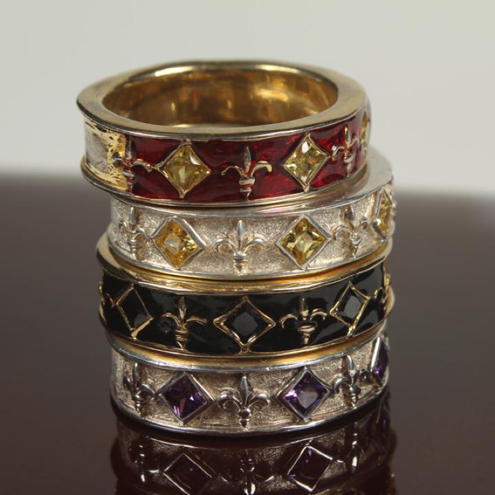 Aldo Orta Jewelry