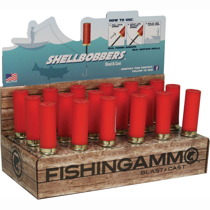 FishingAmmo