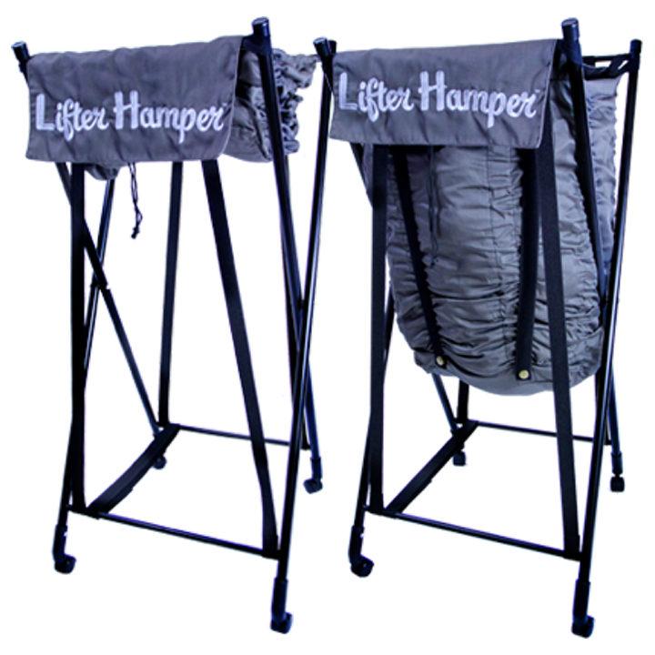Lifter Hamper