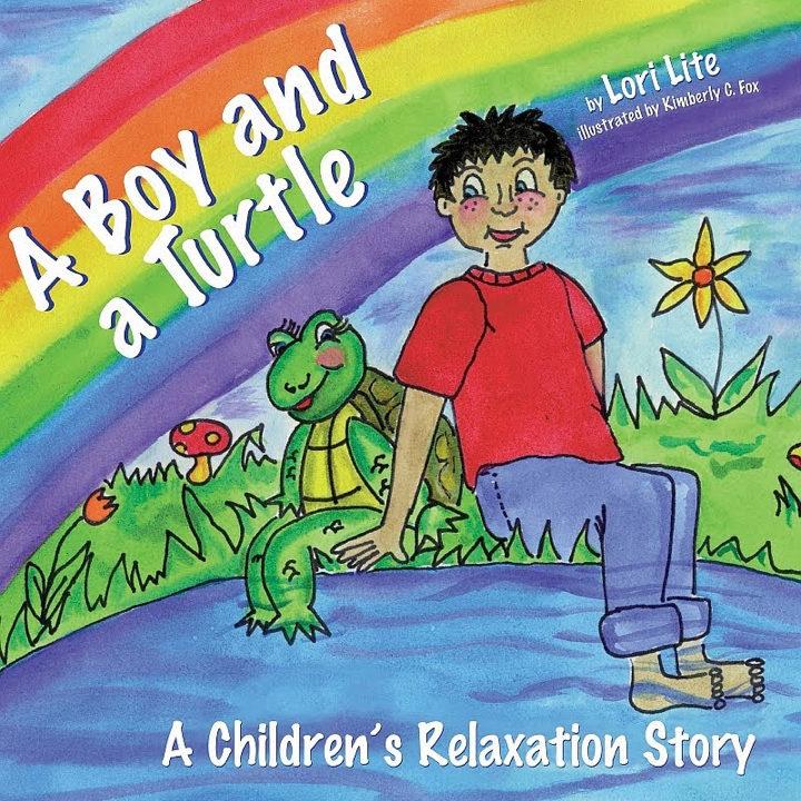Stress Free Kids Books