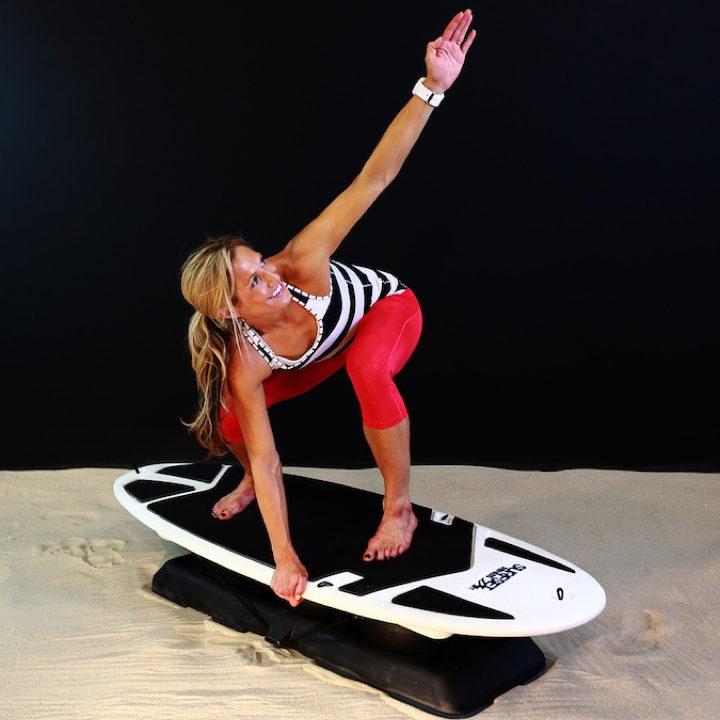 Surfset Fitness