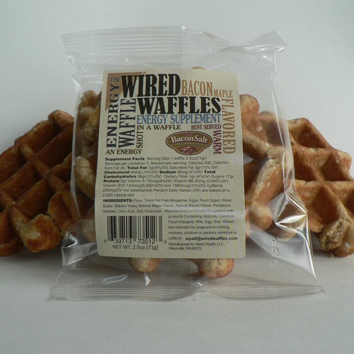 Wired Waffles