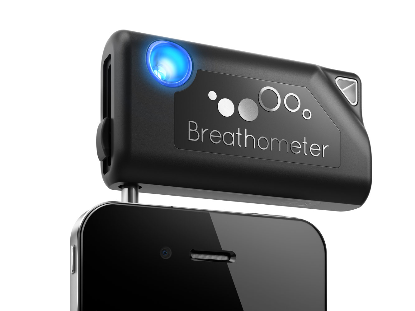 What is a breathometer