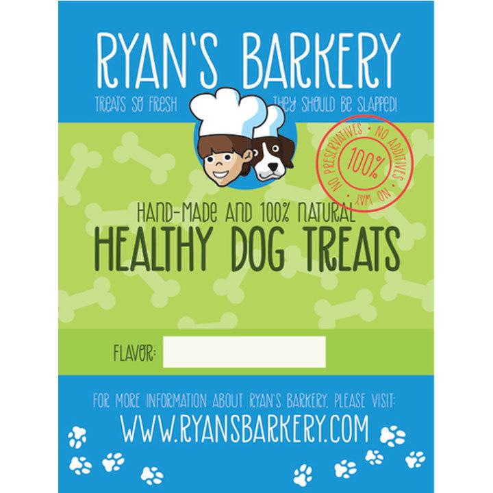 Ryan's Barkery