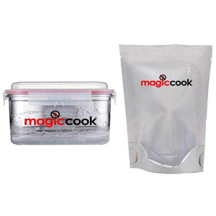 Magic Cook