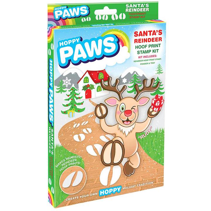 Hoppy Paws
