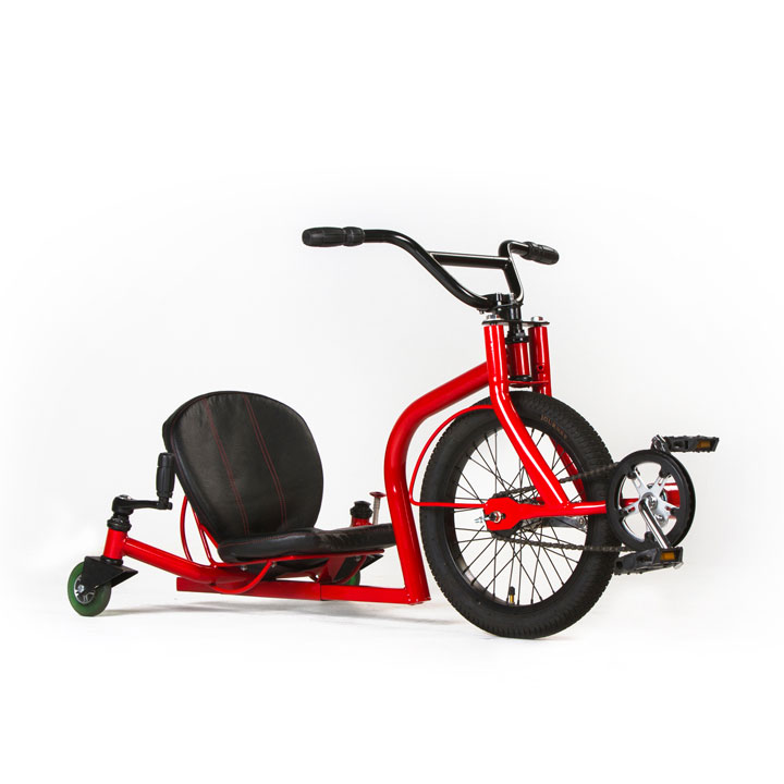 Inboard Shark Tank >> Leaux Racing Trikes | Shark Tank Shopper