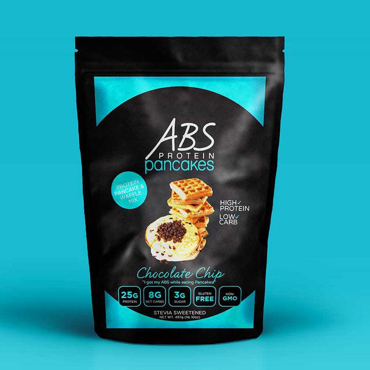ABS Pancakes
