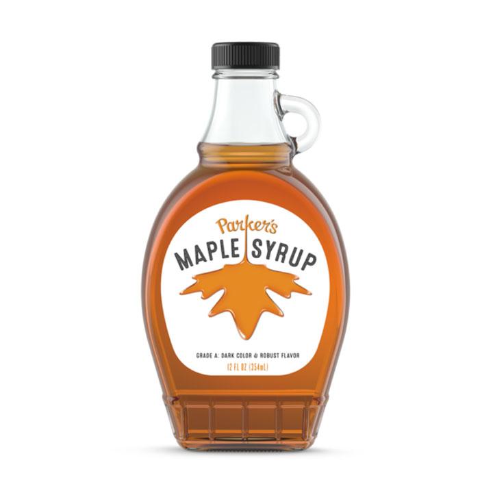 Parker's Maple