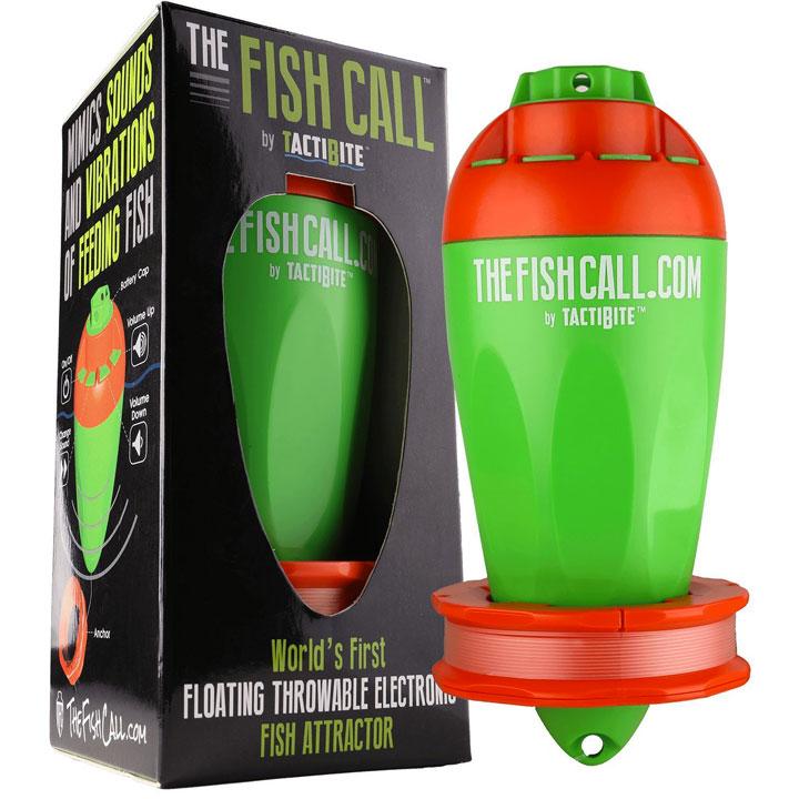 TactiBite Fish Call