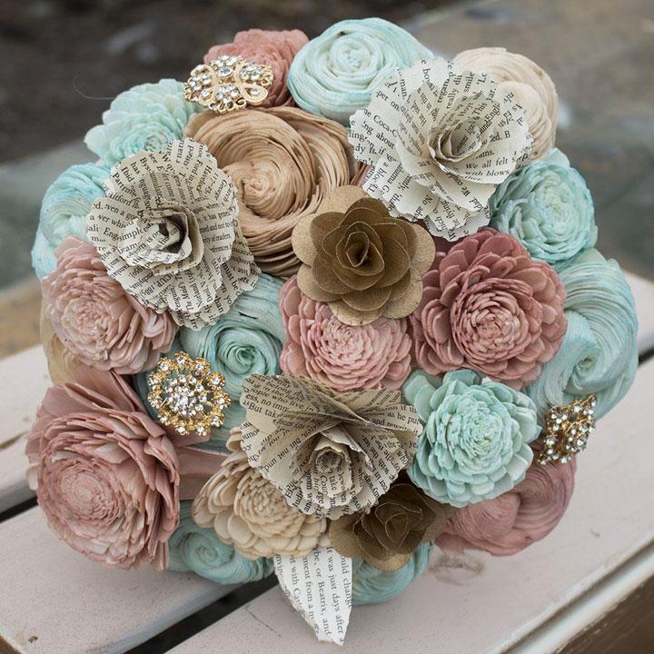 Eco Flower