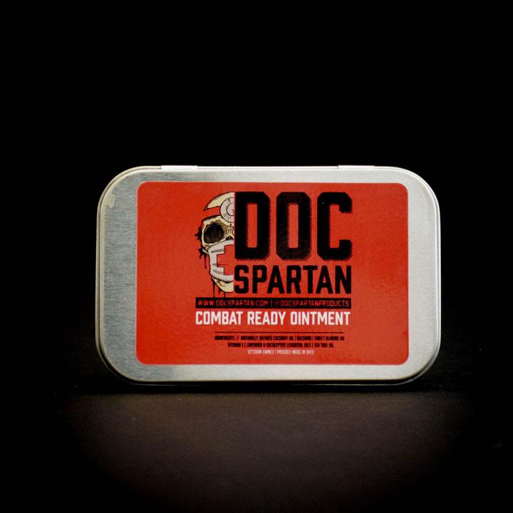Doc Spartan