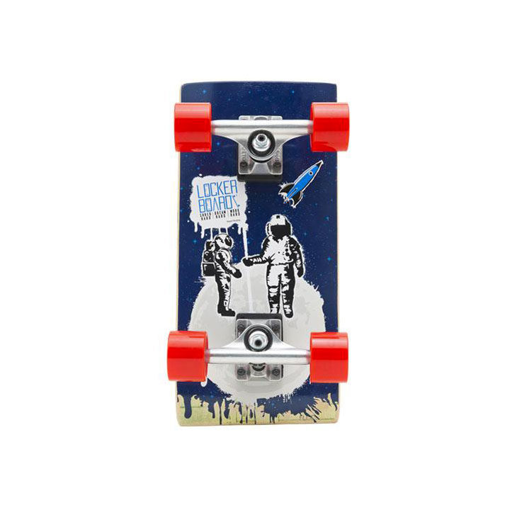 Locker Board Skateboards