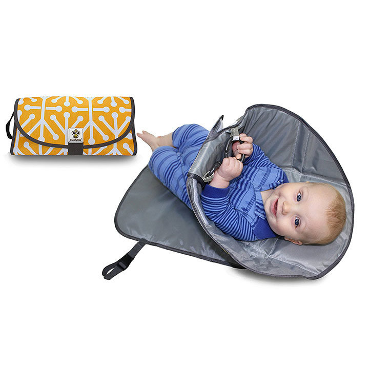 SnoofyBee Clean Hands Changing Pad