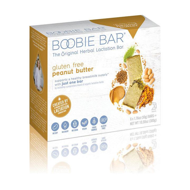 Boobie Bar