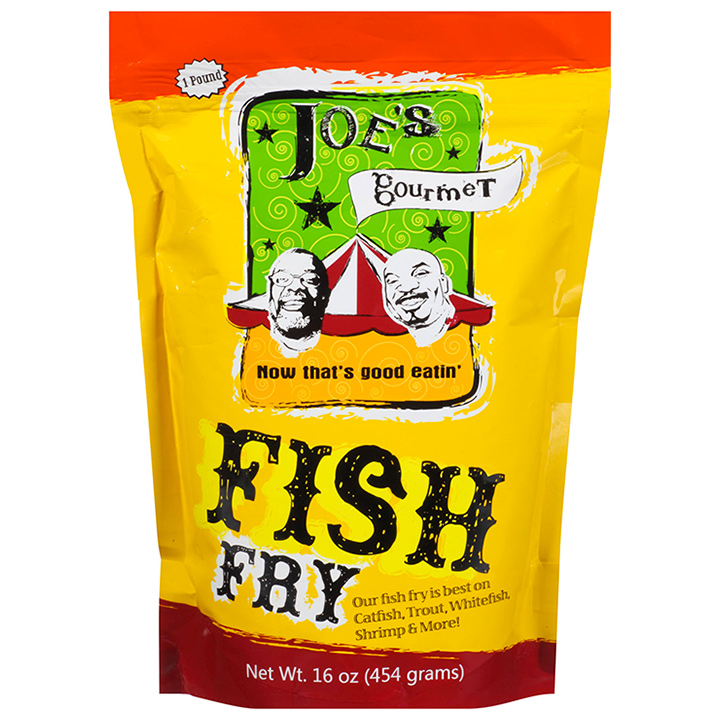 Joe's Gourmet Fish Fry