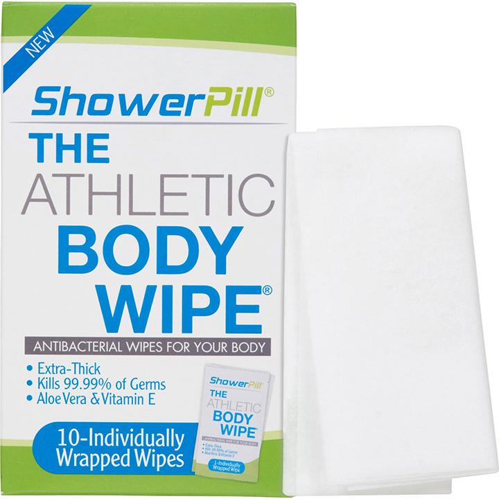 ShowerPill