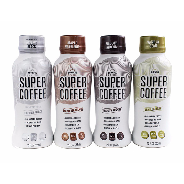 Sunniva Super Coffee