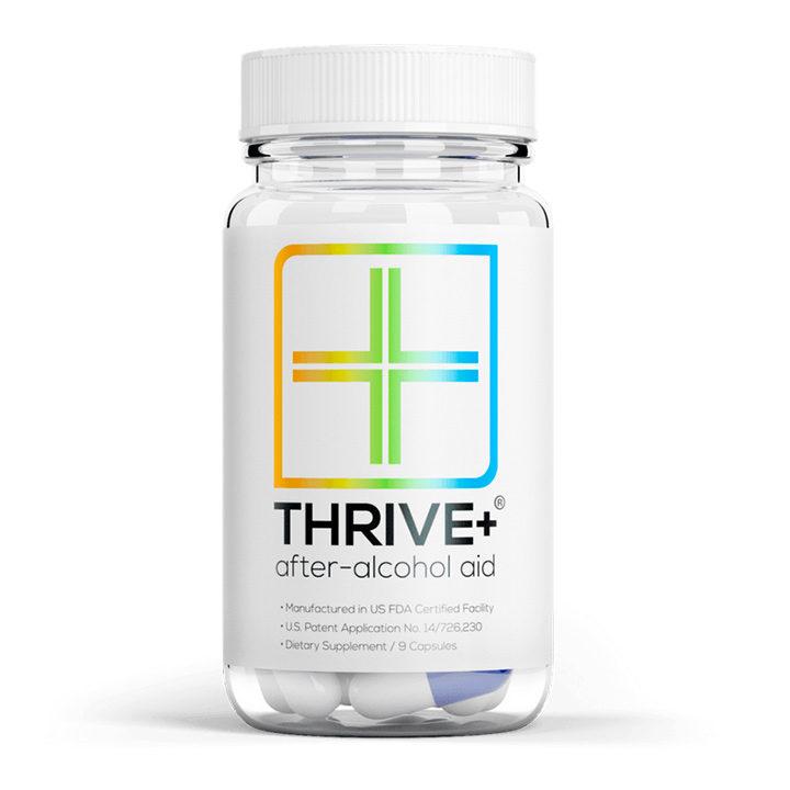 Thrive+
