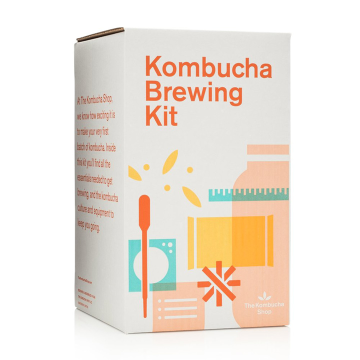The Kombucha Shop