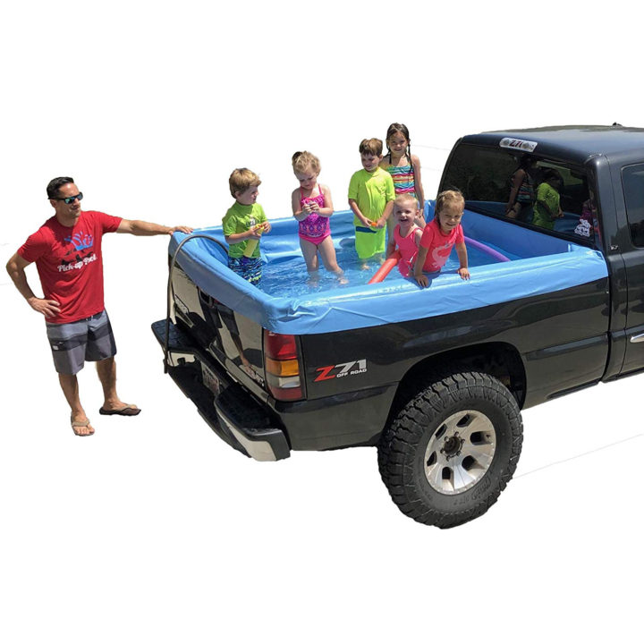 Pick-Up Pools
