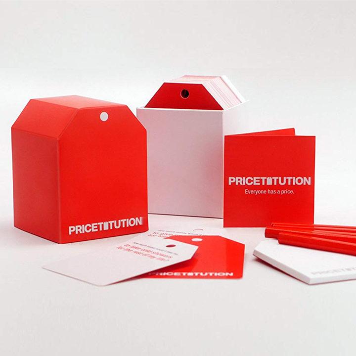 Pricetitution