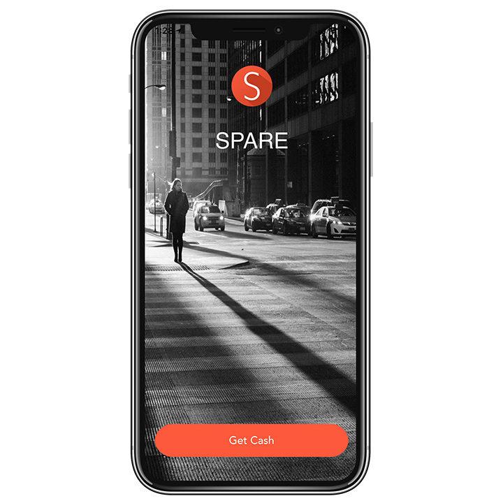 Spare Mobile