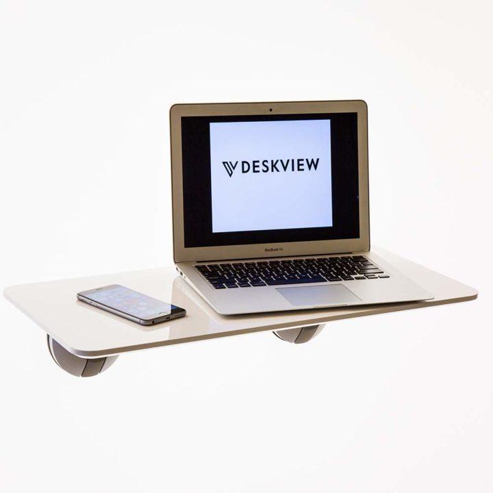DeskView