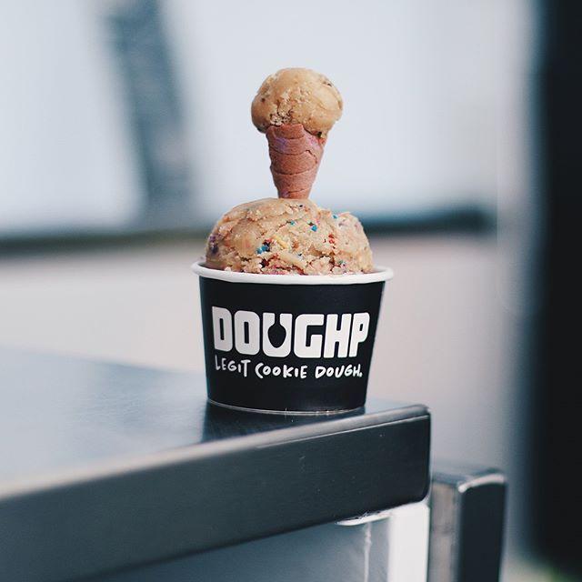 Doughp