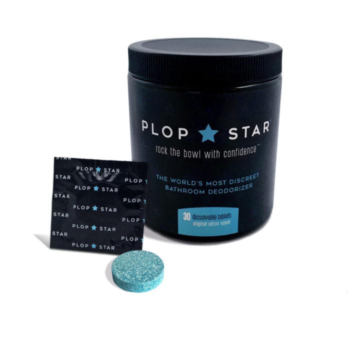 Plop Star
