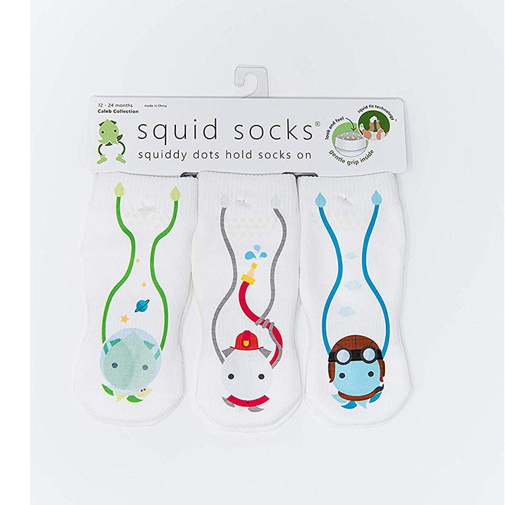 Squid Socks