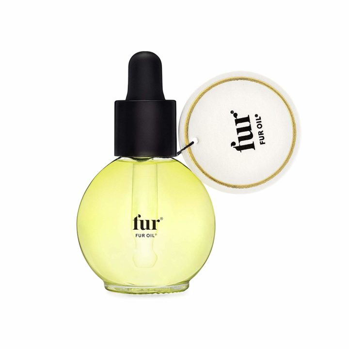 Fur Oil Cosmetics
