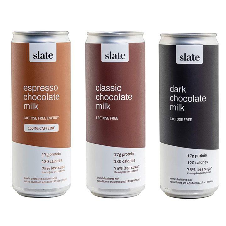 Slate Milk