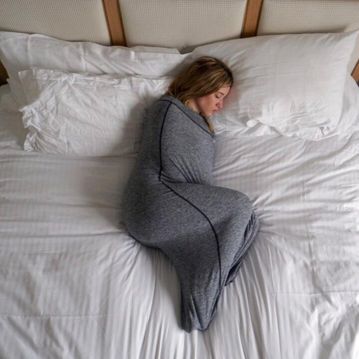 Hug Sleep Sleep Pod