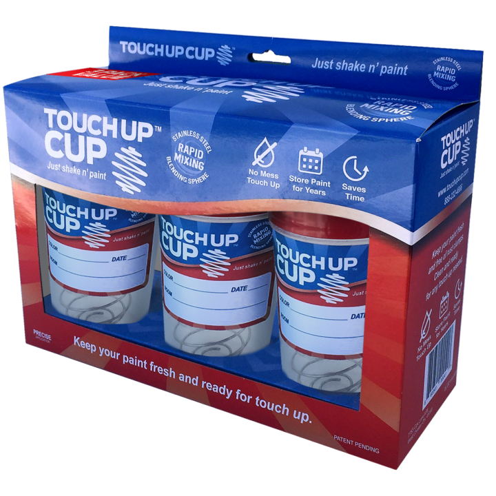 Touch Up Cup