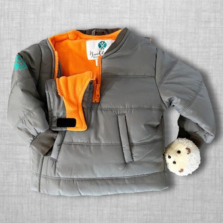 Buckle Me Baby Coats