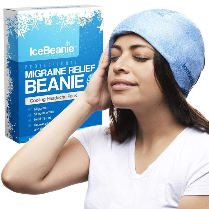 IceBeanie