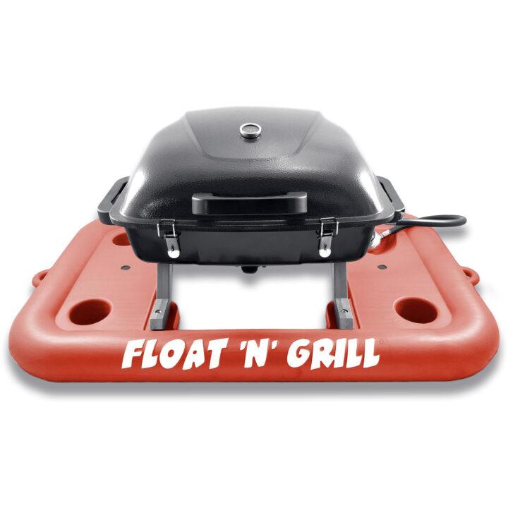 Float'N'Grill